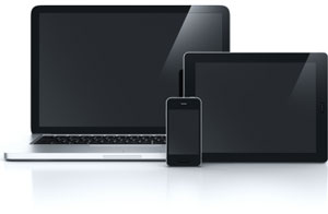 OSAS on mobile, tablet, and desktop