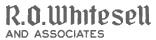 R. O. Whitesell logo
